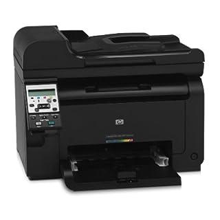HP LaserJet Pro color 100 MFP M175nw - Impresora multifunción láser color (16 ppm, conexión WiFi + Ethernet/USB 2.0)
