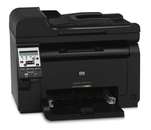 HP LaserJet Pro M175nw 100 Colour Multifunction Printer