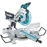 Cutting-Edge Makita LS1216L 305mm Compound Mitre Saw with Laser230V [Cleva Edition]