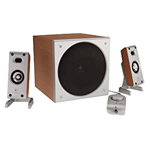 I Guess you want to buy Logitech Z-3 Wood Grained 2.1 Speakers,yes ..! you  comes at the right place. you can get special discount for Logitech Z-3 Wood  ...