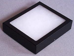 Amazon.com: Riker Ryker Specimen Mount Chipboard Display Case - 6 x 5
