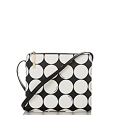 Anywhere Crossbody<br>Black Barcelona