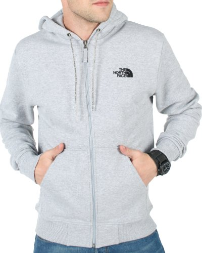 The North Face Men's Classic Full Zip Hoodie