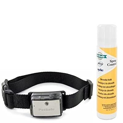 PetSafe Elite Spray Bark Control - Big Dog