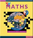 img - for Key Maths: Question Bank Year 7 book / textbook / text book