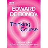 De Bono's Thinking Courseby Dr Edward De Bono