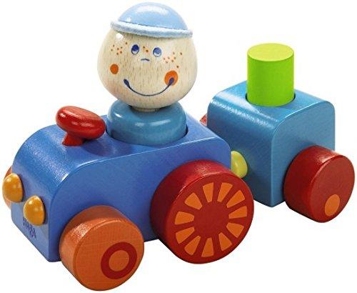 Haba Tractor Habaland - 1