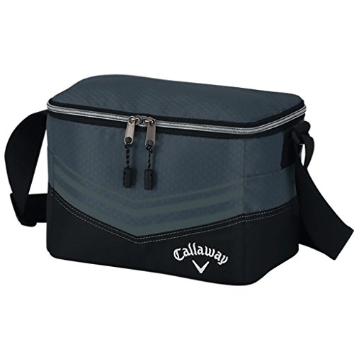 2015 Callaway Mens Golf Sport Mini Cooler Drinks Food Insulated Bag