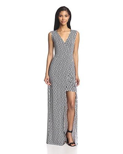 TART Collections Women's Maxi Printed Dress