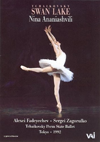 Tchaikovsky: Swan Lake [DVD Video]