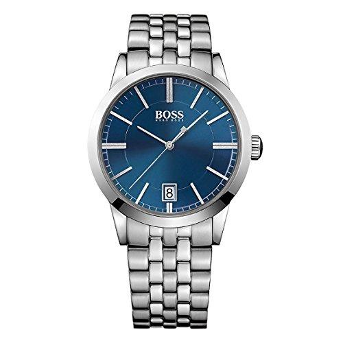 Hugo Boss De los hombres Analógico Dress Cuarzo Reloj 1513135