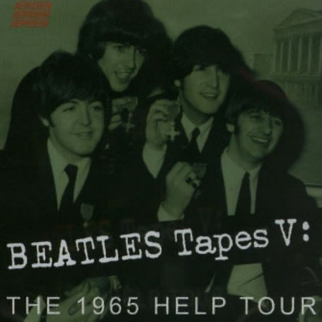 The Beatles - 1965 - THE BEATLES HELP! - Zortam Music