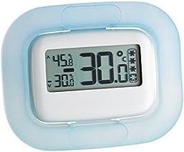 TFA Dostmann digitales Kühl-Gefrierschrank-Thermometer 301042