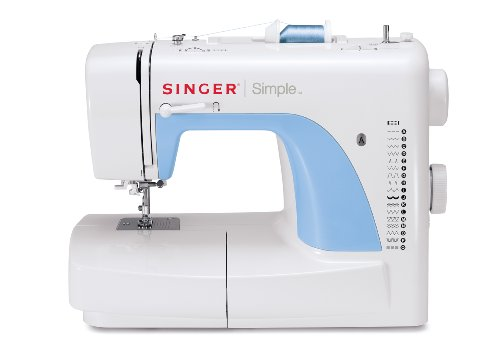 Singer simple stich sewing reviews best