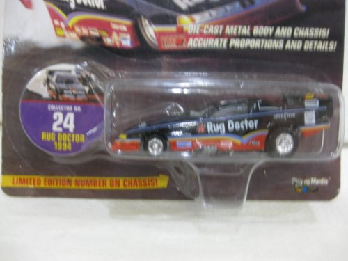 jim epler 1994 rug doctor oldsmobile funny car nhra in black diecast 1 64 scale dragsters usa. Black Bedroom Furniture Sets. Home Design Ideas