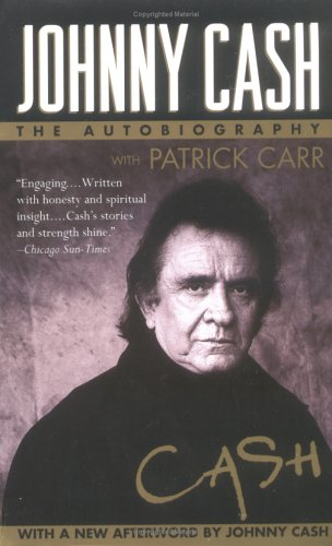 Johnny Cash: The Autobiography, Johnny Cash