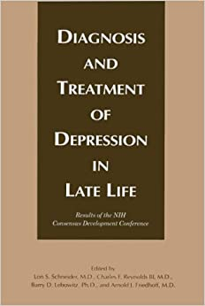 evolution of the treatment of depression In angst: origins of anxiety and depression, dr jeffrey kahn offers an alternative perspective on the evolution of common mental health disorders by considering the.