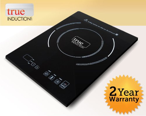 True cooktop - induction