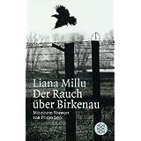 """Der Rauch �ber Birkenauvon """"Liana Millu"""""""
