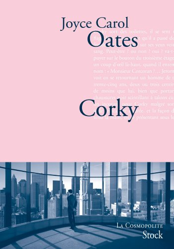 "an analysis of the novel man crazy by joyce carol oates Where have you been"" by joyce carol oates and ""a good man is hard to find  the crazy business of  - in the novel we were the mulvaneys by joyce carol."