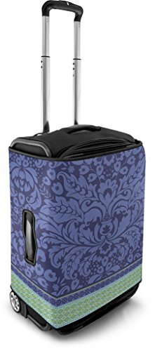 coverlugg-small-luggage-cover-violet-flowers-violet-flowers