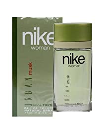 Nike Urban EDT for Women, Brown, 75ml