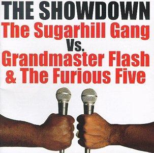 The Sugarhill Gang - The Showdown - Zortam Music