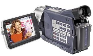Sony DCRTRV17 MiniDV Camcorder