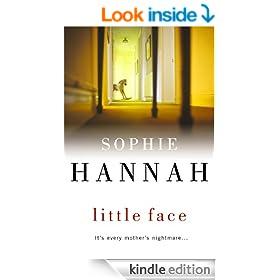 Little Face: Culver Valley Crime Book 1