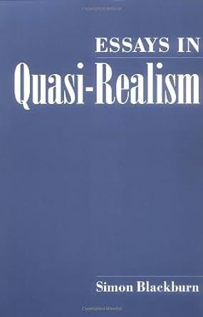 essay on realism in ir