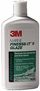 3M 35929 Finesse-it II Marine Finishing Material - 1 Gallon by 3M