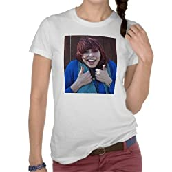 My Life As Liz: Liz Thumbs Up Tee - Girls