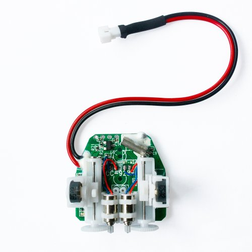 5 in 1 Control Unit for eFly mDX186 RC Heli - 1