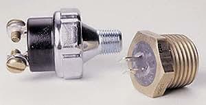 Auto Meter 3241 Pro-Lite Warning Pressure Light Switch