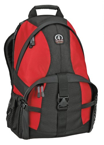 Tamrac 5549 Adventure 9 Photo/Laptop Backpack (Red/Black)