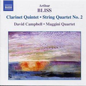 Klarinettenquintett/Streichqua