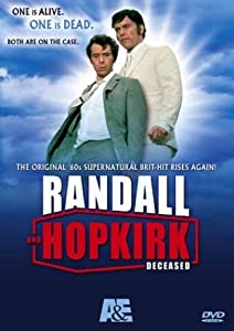Randall and Hopkirk (Deceased), Set 1