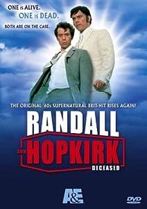 Randall & Hopkirk: Deceased 1 [DVD] [1969] [Region 1] [US Import] [NTSC]