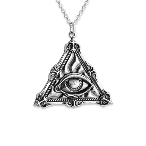 925-sterling-silver-all-seeing-eye-of-providence-pendant-necklace-18-inches