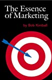 img - for The Essence of Marketing book / textbook / text book