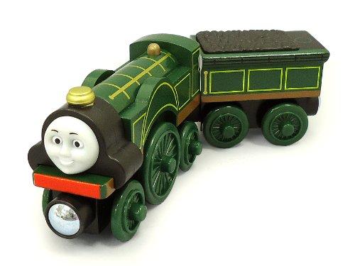 Fisher-Price Thomas the Train Wooden Railway Emily