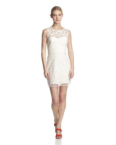 W118 by Walter Baker Women's Bridget Dress  [Cream]