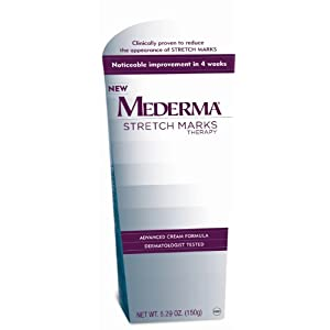 Mederma Stretch Marks Therapy, 5.29 Oz Box