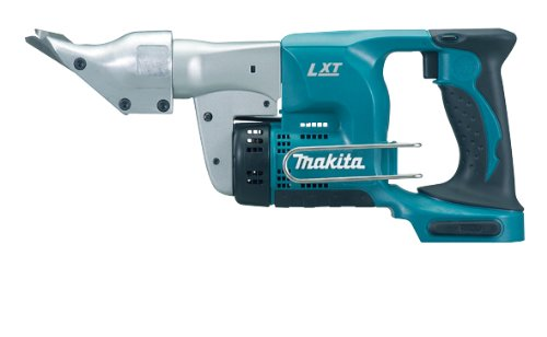 Bare-Tool Makita BJS130Z 18-Volt LXT Lithium-Ion Cordless 18-Gauge Straight Shear (Tool Only, No Battery)