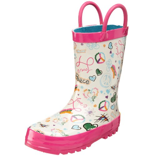 Western Chief Homeroom Rain Boot (Toddler/Little Kid/Big Kid)