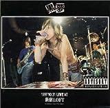 1997 10.31 LIVE AT 新宿LOFT