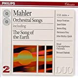 Comp Orchestral Songs