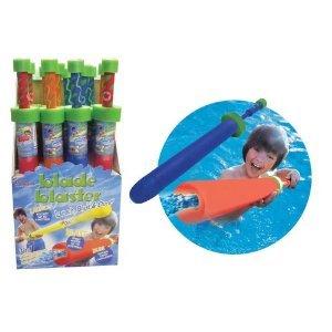 Swim Sportz Blade Blaster - Pump Action Water Gun ...