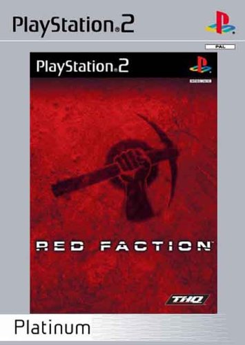 Red Faction Platinum