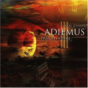 Adiemus - Adiemus III-Dances of Time - Zortam Music